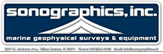image of arc surveying and mapping partner, Sonographics Inc.