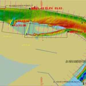 image of Red River project for USACE - Red River Louisiana